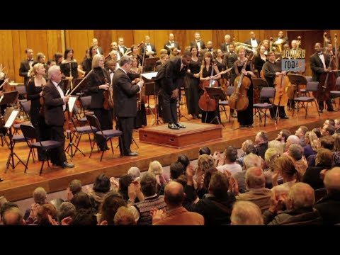 City News - Johannesburg Philharmonic Orchestra Opening