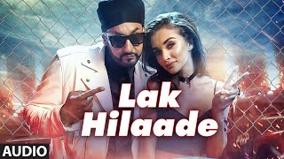 LAK HILAADE Full Audio Song | Manj Musik,Amy Jackson,Raftaar | Latest Hindi Song | T-Series
