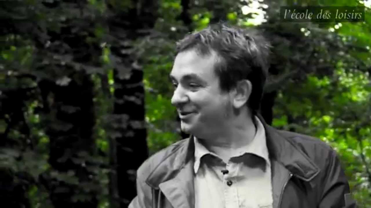 Xavier laurent petit auteur du roman itawapa youtube for Cuisine xavier laurent