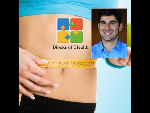 Blocks of Health: How To Boost Your Metabolism Naturally - LuckyVitamin Happy Wellness Webinar