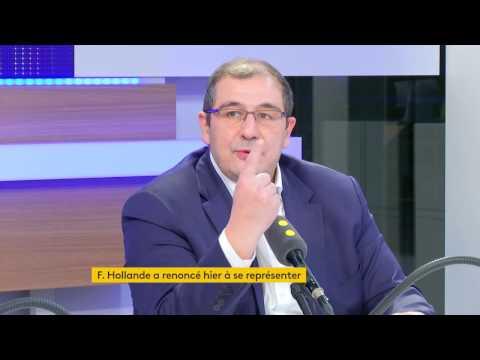 Renoncement de François Hollande