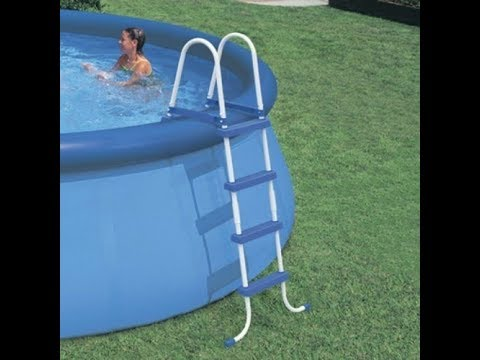 Intex 18ft X 48in Easy Set Pool With Filter Pump Best In Usa