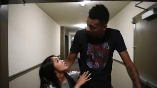 When Short Girls Date Tall Guys - Part 3: Halloween Edition!