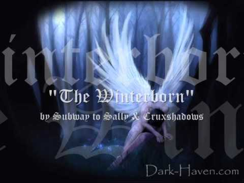 Subway to Sally & Cruxshadows - Winterborn