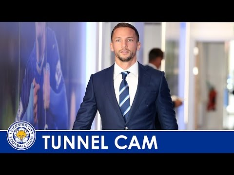 Tunne Cam | Leicester City Vs Burnley 2016/2017
