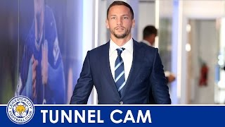 Tunnel Cam | Leicester City Vs Burnley 2016/2017