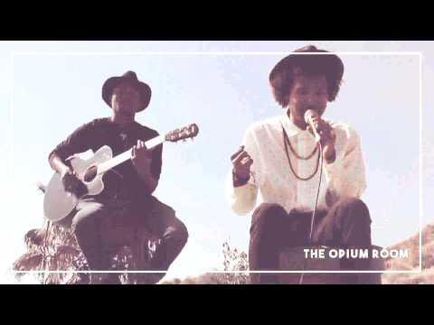 Garth Brown - Inhliziyo Yam' [Acoustic]