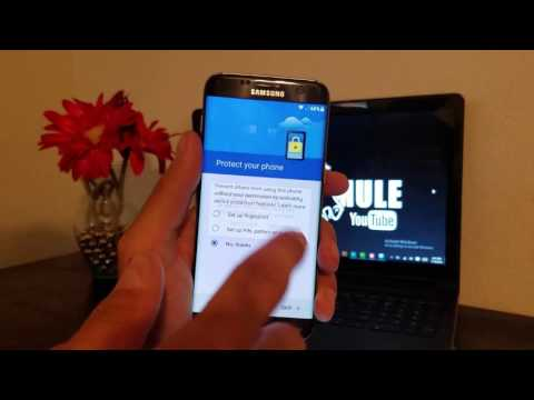July 2016 - Google Lock FRP Bypass Any Samsung Galaxy Phone (S7, S6, Note 5 / 4, Etc) (Gear Method)