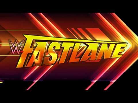 WWE Fastlane 2016 Theme Song