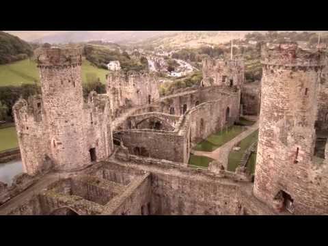 Conwy Castle: A Medieval Masterpiece - trailer