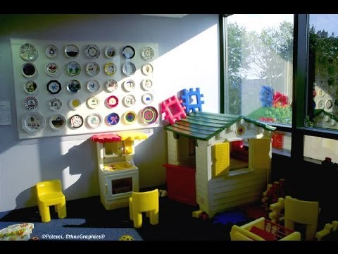 Play School Owners Attention