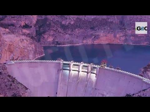 Central Hidroeléctrica Más Grande de Europa: La Muela II [IGEO.TV]