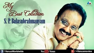"""S P Balasubramaniam"" My Best Collection 
