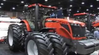 NFMS SUMMARY National Farm Machinery Show '09 for Farm Industry News FIN-TV