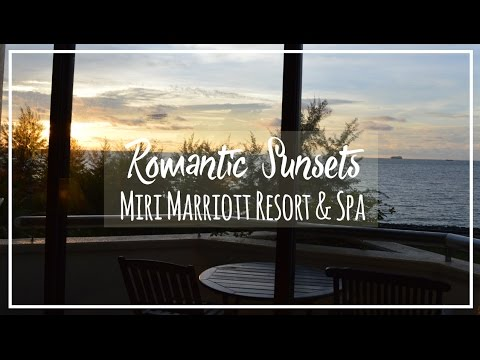 Borneo | Miri Marriott Resort & Spa in Sarawak | Malaysia Luxury Travel Blog