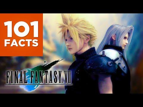 Stand Up - Final Fantasy VII Remake | Mini Soundtrackиз YouTube · Длительность: 3 мин48 с