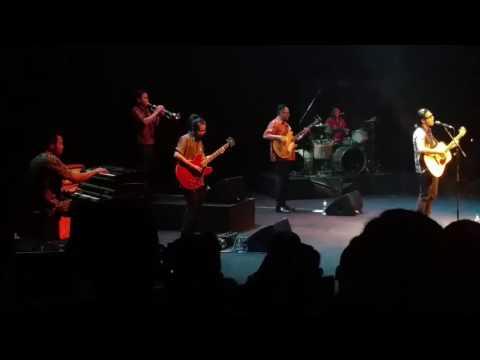 Noh Salleh(Hujan) - Renjana Live in Singapore 2016
