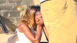 Families mourn death of 38 relatives in Nakuru