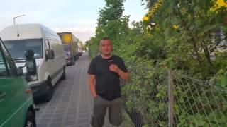 Купили Мерседес спринтер 2006 года   Германия