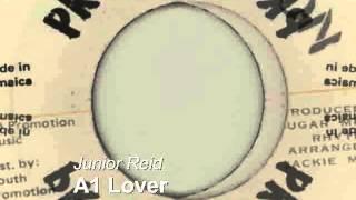 Junior Reid - A1 Lover