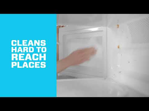 Magic Eraser Sheets - How To Clean Tough Messes | Mr. Clean®