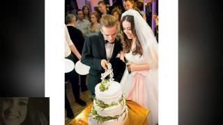 Свадьба Виктории Дайнеко