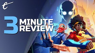 Operation Tango | Review in 3 Minutes (Video Game Video Review)