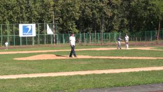 russtar vs beavers - bottom 5th - (12/18) - 28.08.2011