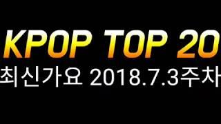 Kpop Top 20