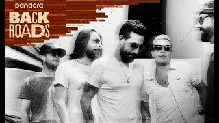 Old Dominion | Backroads