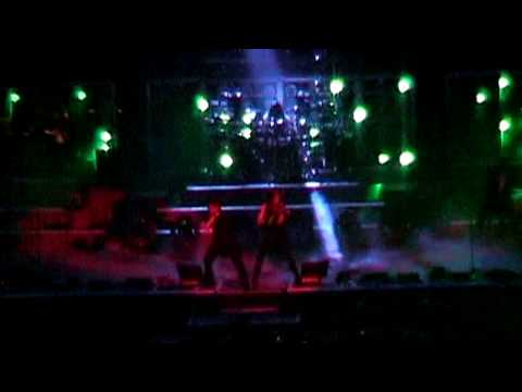 Trans-Siberian Orchestra - A Mad Russian's Christmas - YouTube