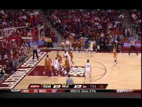 Tommy Mason-Griffin Pre draft scouting