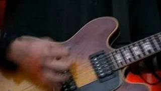 Black Rebel Motorcycle Club - Love Burns (Live On Open Air St. Gallen 2004)