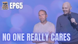 No One Really Cares! | The Commercial Break Podcast Comedy Show | S2-EP65