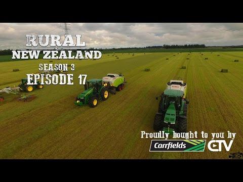 Rural New Zealand - S03 E17