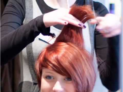 Kate Bloom Hairdressers Cheltenham - About Us Video 2