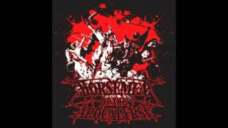 Horsemen of the Apocalypse - Death Gospel (Demo) - 2) Golgatha