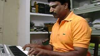 Then Madurai Vaigai Nadhi Instrumental