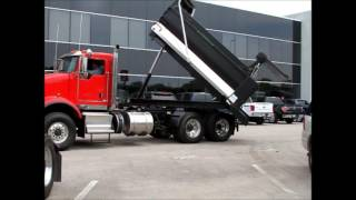 T880 Roto Dump