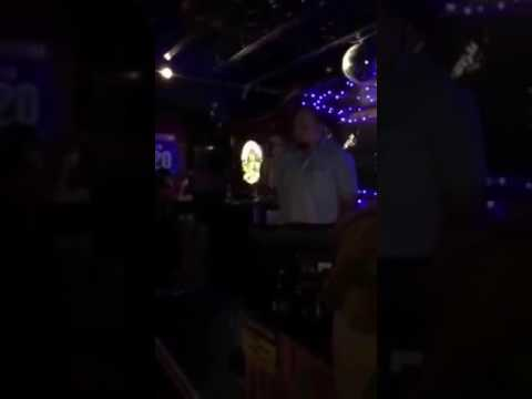Plush cover karaoke