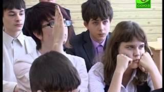 Откр. урок учителя шк. №33 Смоленска Ж.В. Лукашенковой