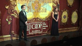 Chris Pratt - Hasty Pudding 2015 Man Of The Year - Highlights
