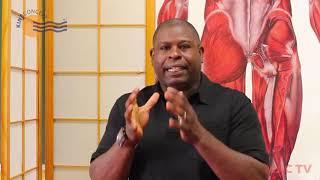 Entrevue avec Malcolm Mauricette, enseignant de massothérapie du sport à Kine-Concept sur MAC TV