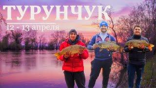 Турунчук 2021 Рыбалка на Турунчуке Как поймать карпа Иван Кричкин тренер рыбак