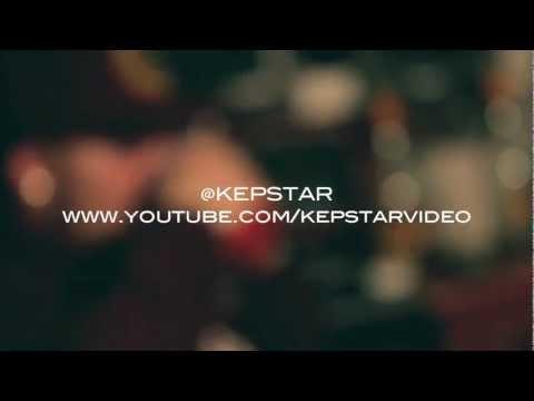 Kepstar - Underground Dreams (Underground Kings Remix) [Unsigned Hype]