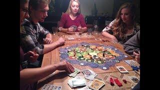 [31] Зачем играть в настольные игры с семьей