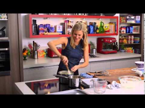 Bougatsa - Greek Custard Tart | Everyday Gourmet S4 E9
