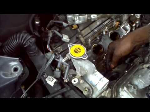 2000 Lexus Es300 Knock Sensor - Location & Repair - YouTubeYouTube