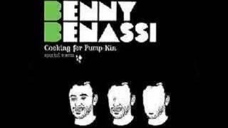 Benny Benassi Time