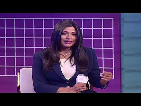 Fireside Chat With Ankhi Das | ET Women's Forum